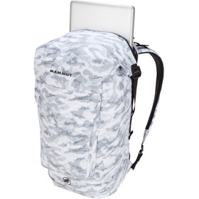 Mammut Seon Courier X Backpack 30l white camo